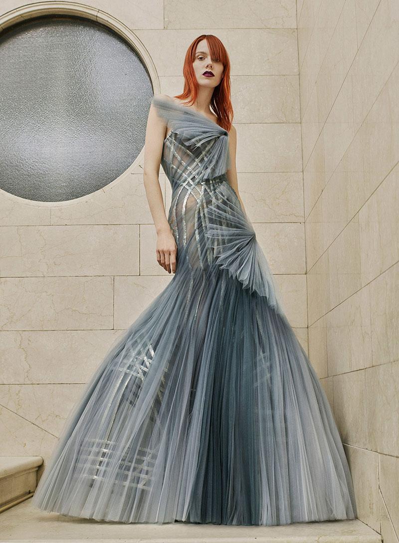 Atelier Versace Spring 2017