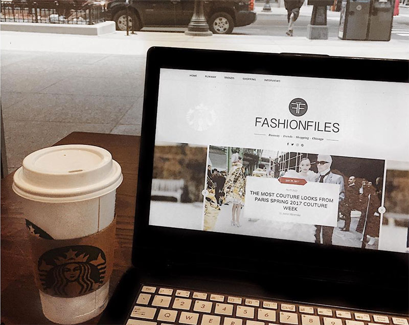 fashionfiles careers