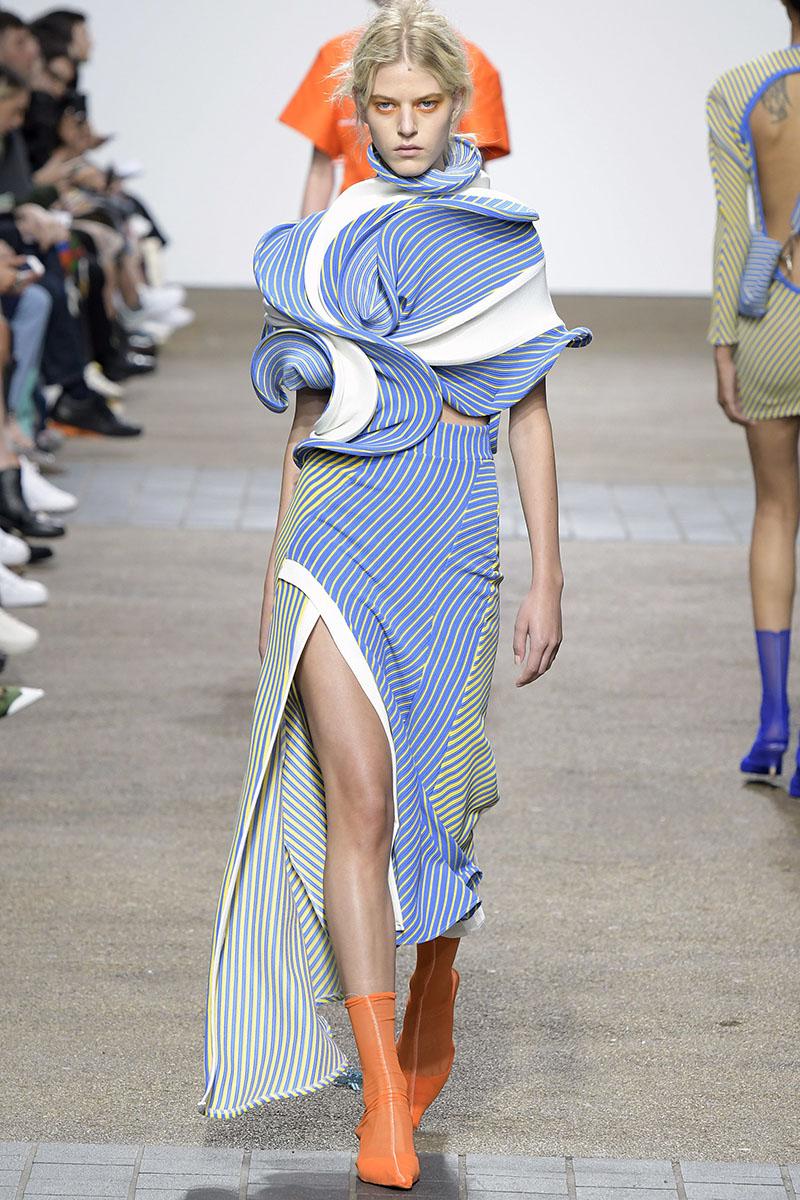 Fashion East Richard Malo Spring 2017