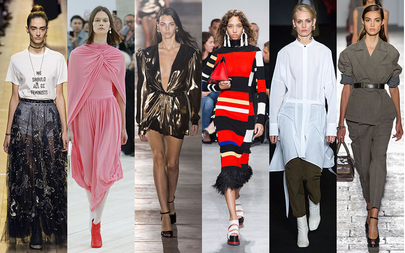 spring 2017 trends