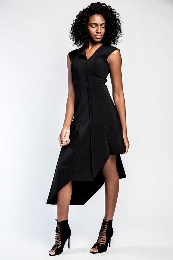 Bibi-dress-black