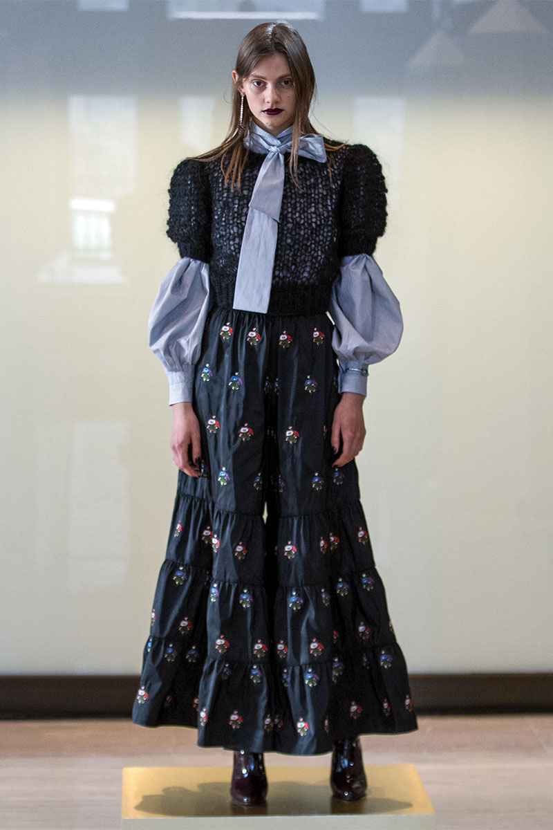 Dress Womens coat, Ysl stones boho spring makeup collection