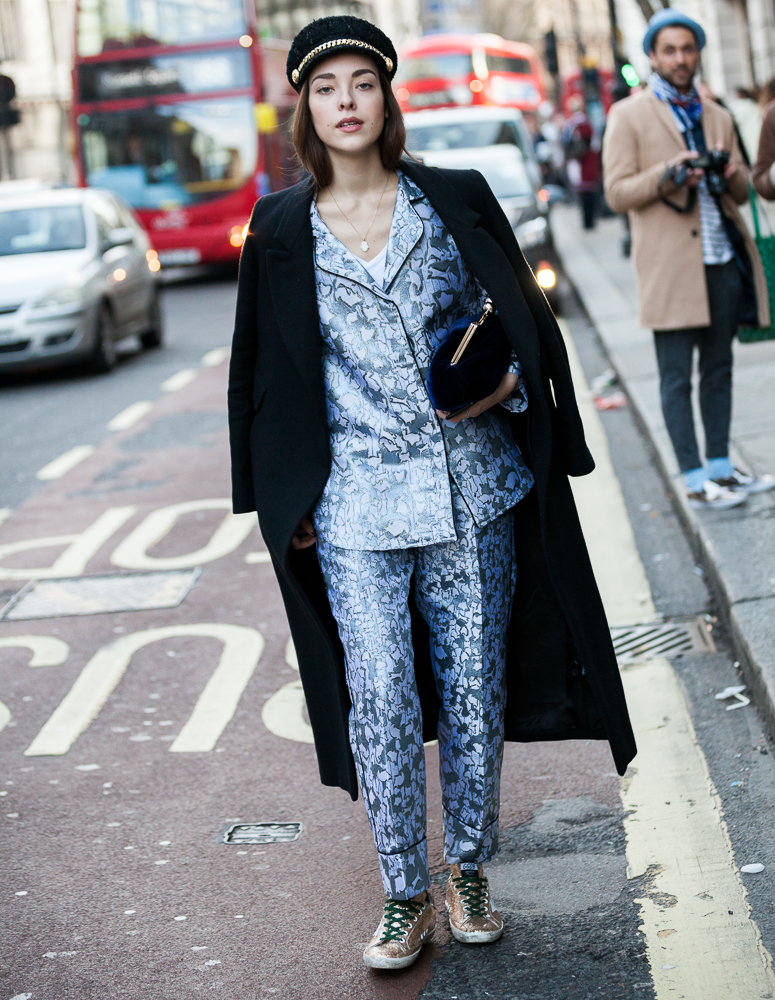 LFW Street Style-9