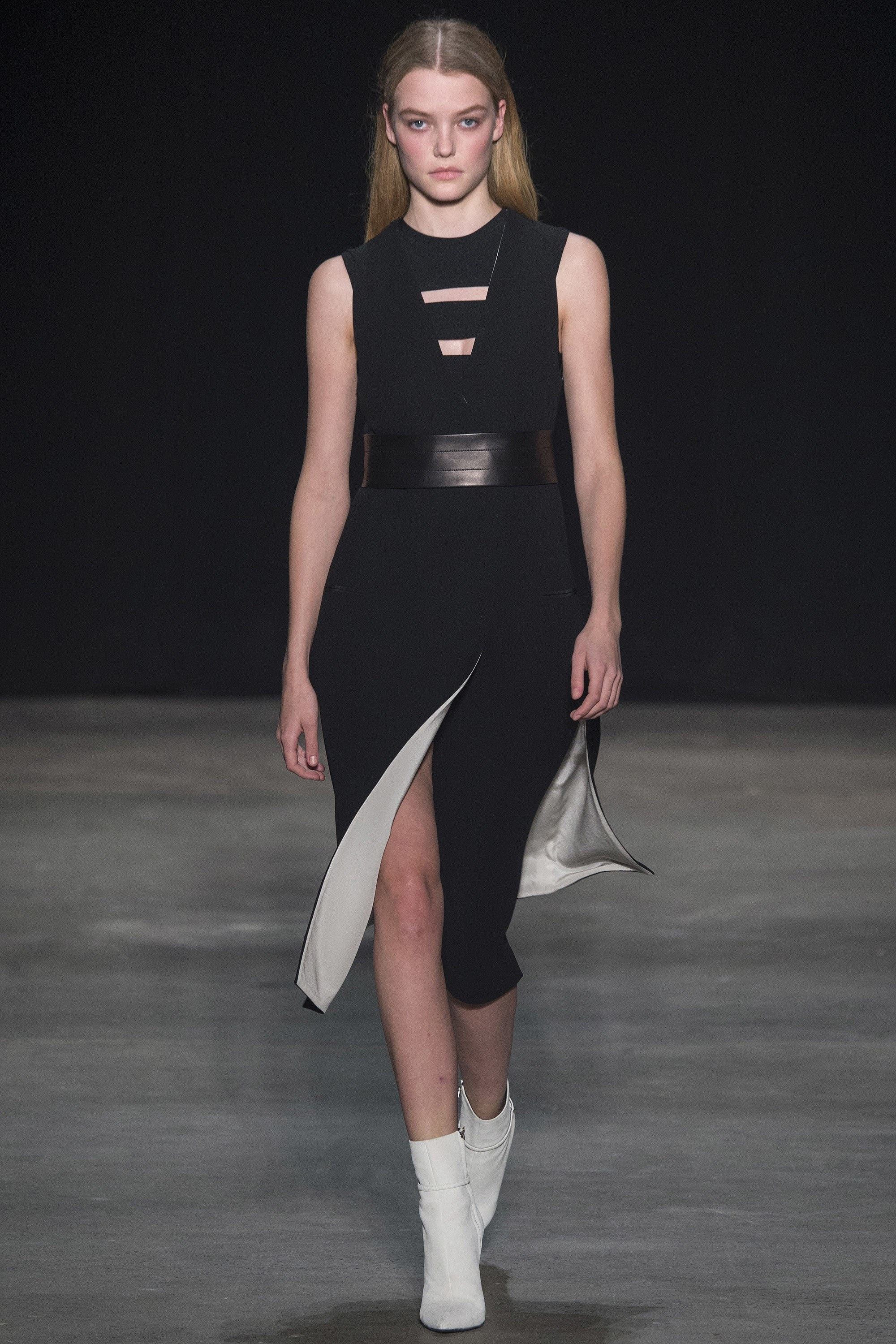 Narciso Rodriguez RTW Fall 2017