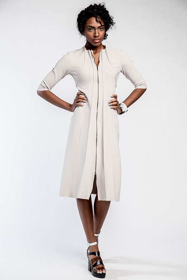 Rina-dress