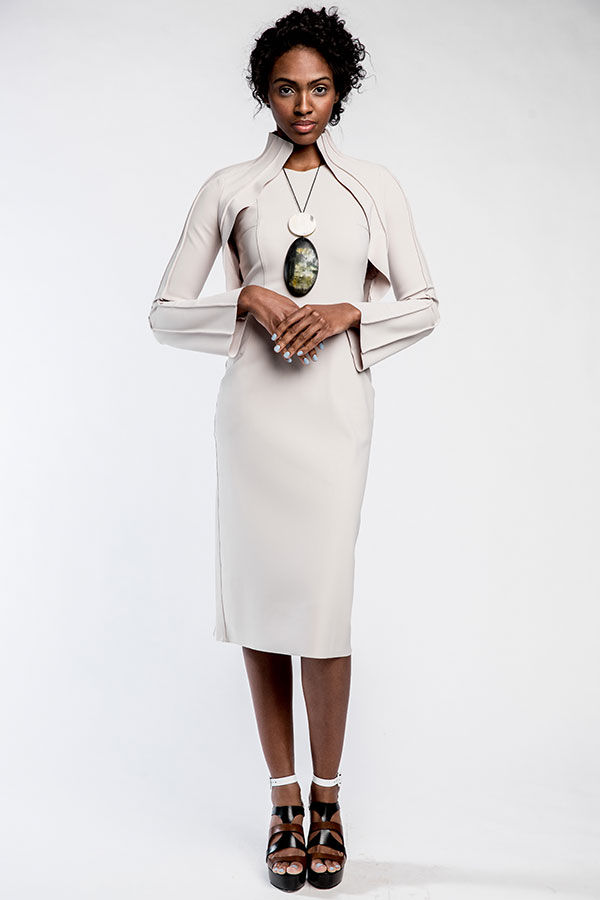 Vanda-shrug-Stella-dress