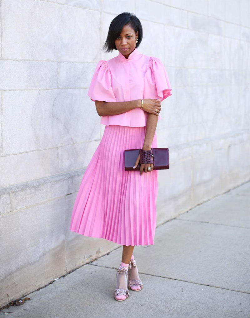 10 Chicago Fashion Bloggers You Should Know And Follow