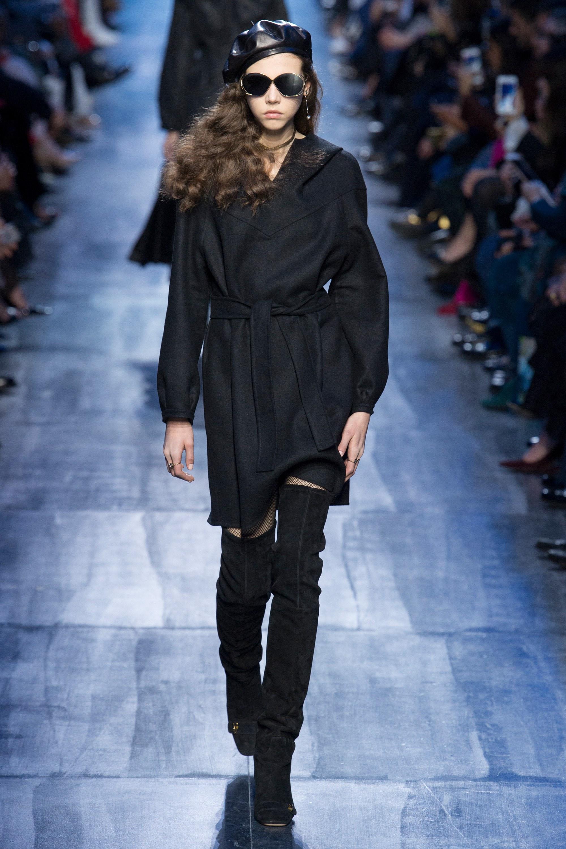 Dior RTW Fall 2017