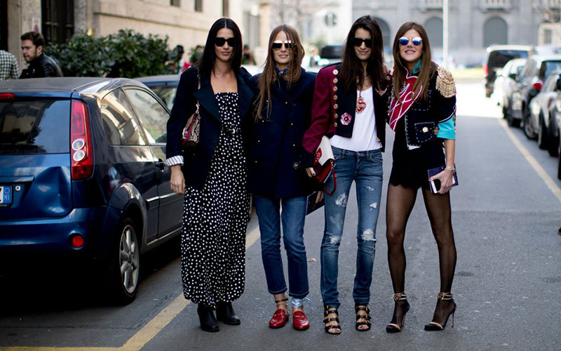[unitegallery Milan_Street_Style_FA17]