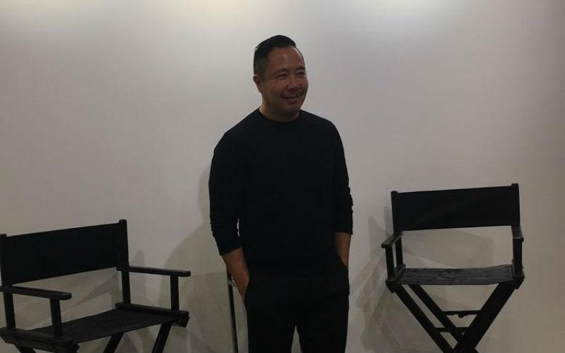 Derek Lam, Derek Lam in Chicago
