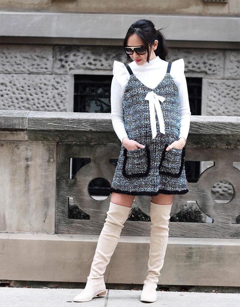Chicago fashion bloggers