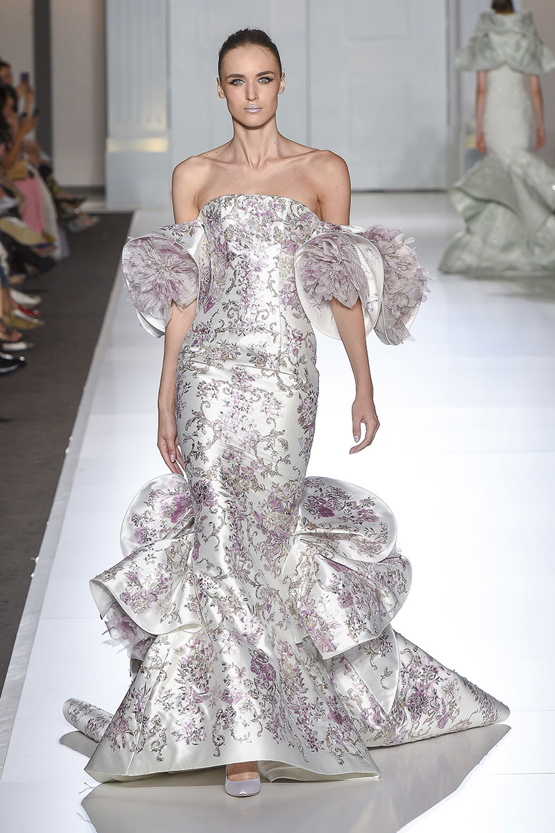 Ralph & Russo Couture Fall 2017