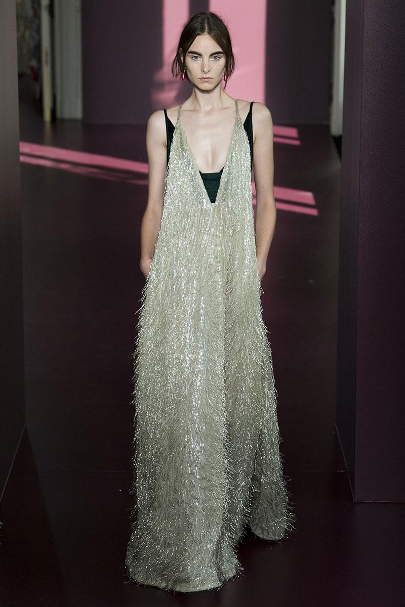 Valentino Couture Fall 2017