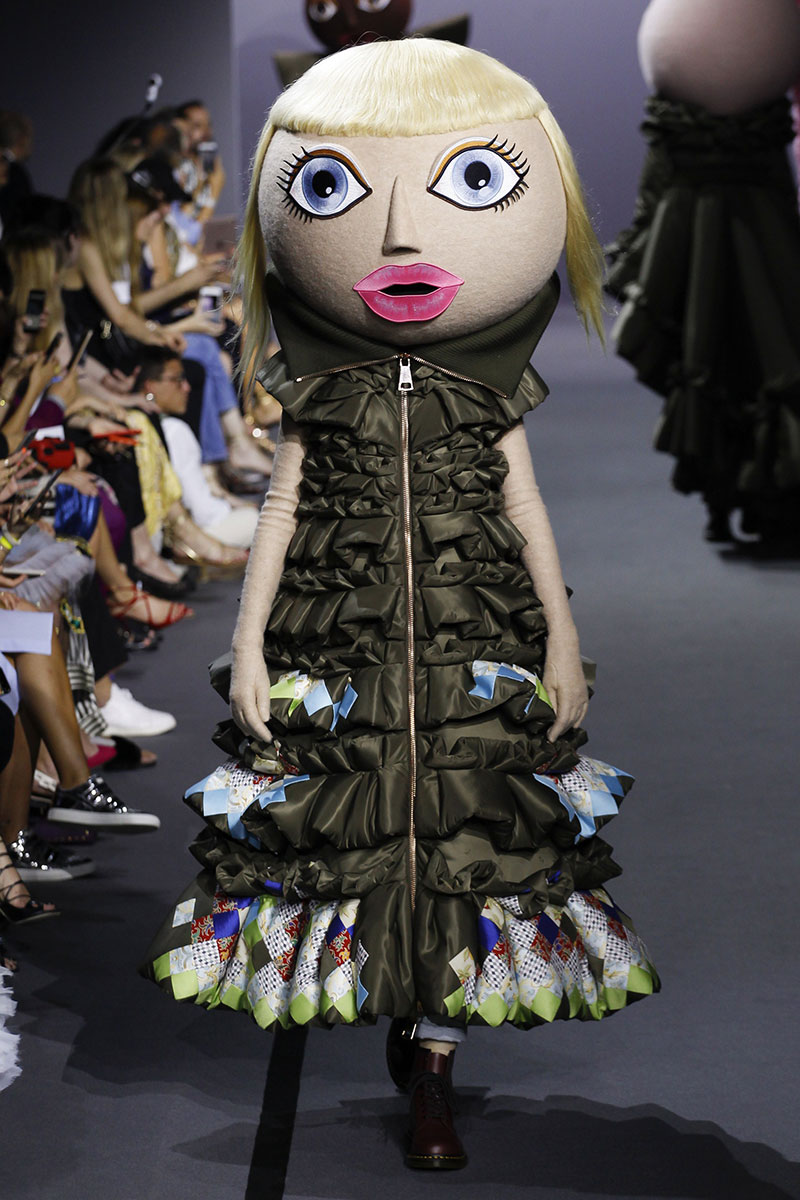 Viktor & Rolf Couture Fall 2017