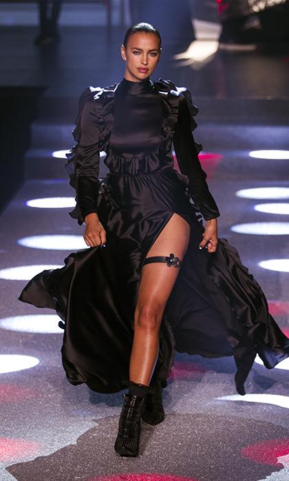 d7af7697ed Runway Report: Philipp Plein Spring 2018 - FashionFiles