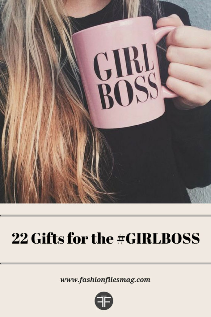 girl boss gift ideas