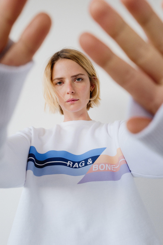 Rag & Bone Pre-Fall 2018