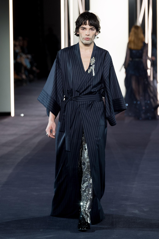 Azzaro Couture Spring 2018