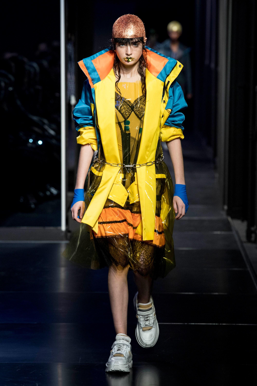 Maison Margiela Couture Spring 2018