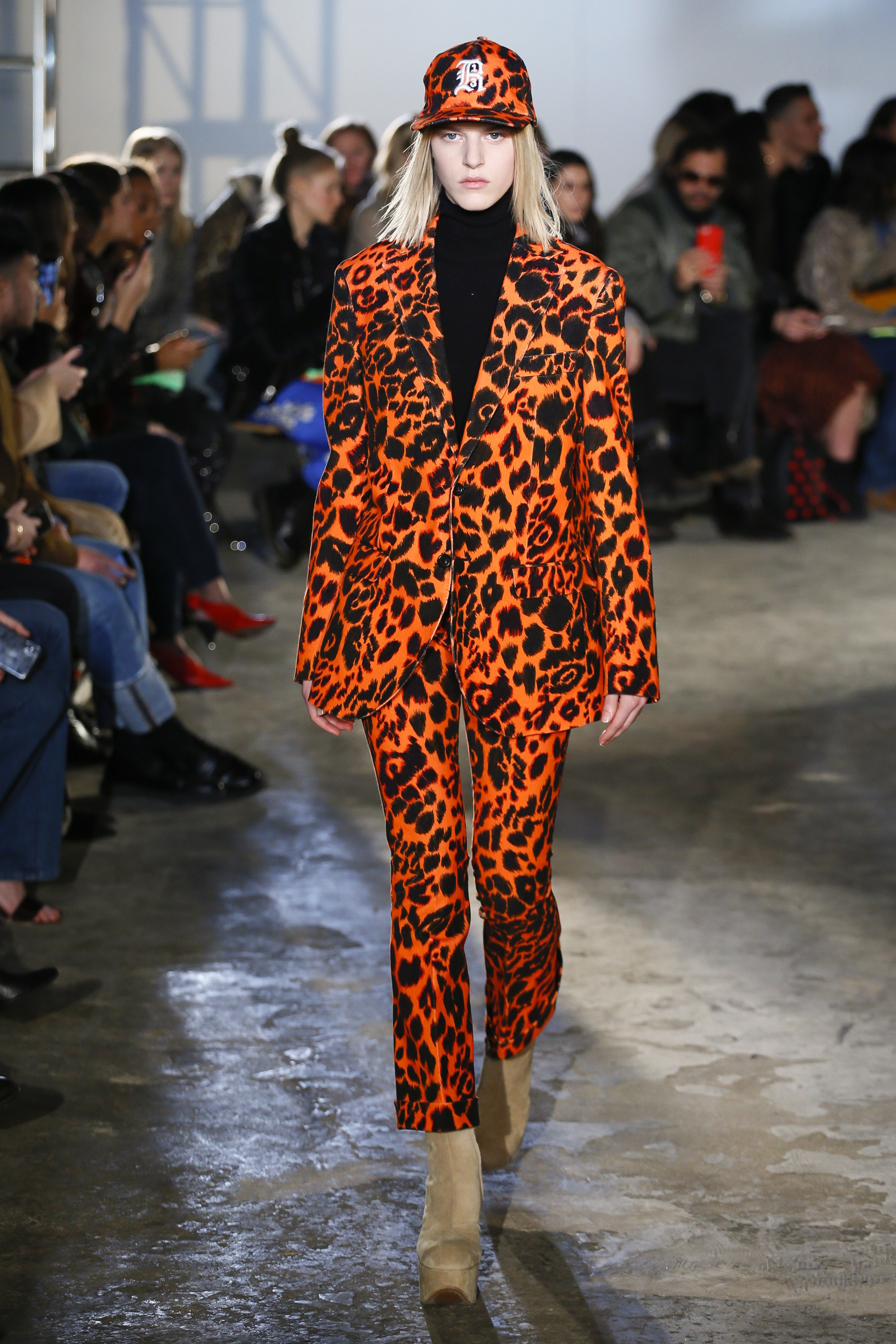 These are the Most Exciting NYFW Fall 2018 Trends ...