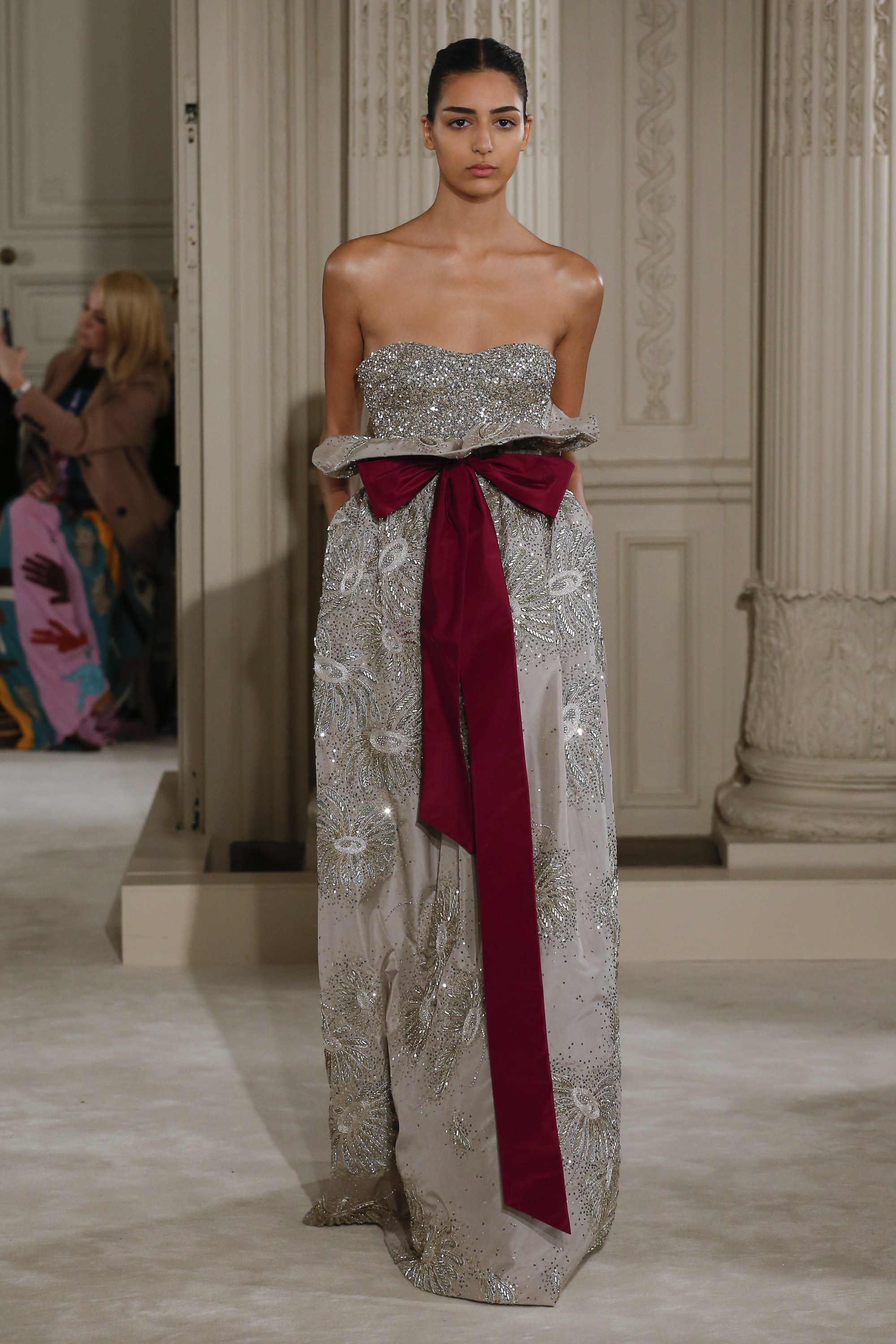 Valentino Couture Spring 2018