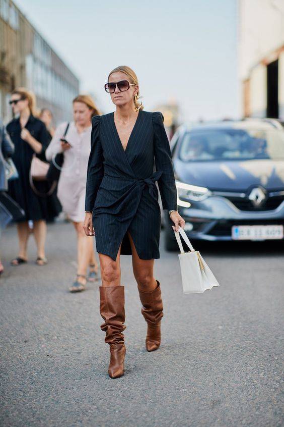Fall Boot Trends 2018