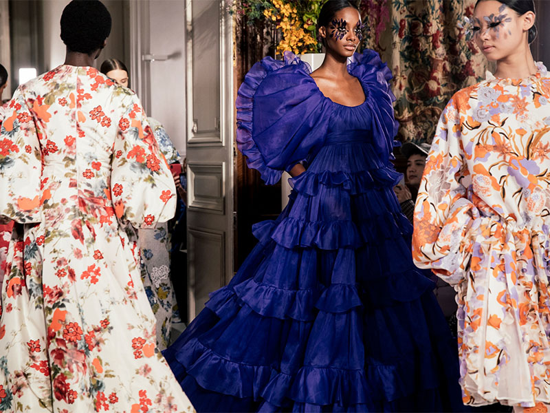0f845b9e721 The 57 Best Couture Spring 2019 Looks - FashionFiles